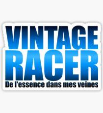 DLEDMV - Vintage Racer #5 Sticker
