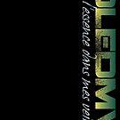 DLEDMV - Vertical #1 by DLEDMV