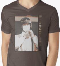 DLEDMV - Spirit V-Neck T-Shirt