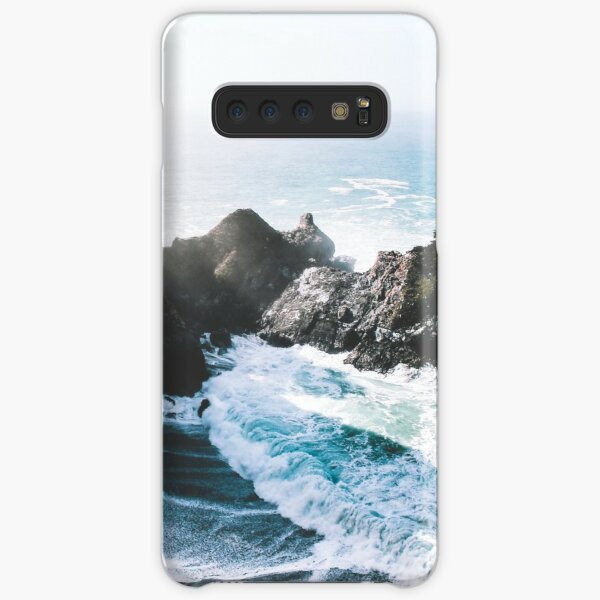 On The Edge Samsung Galaxy Snap Case