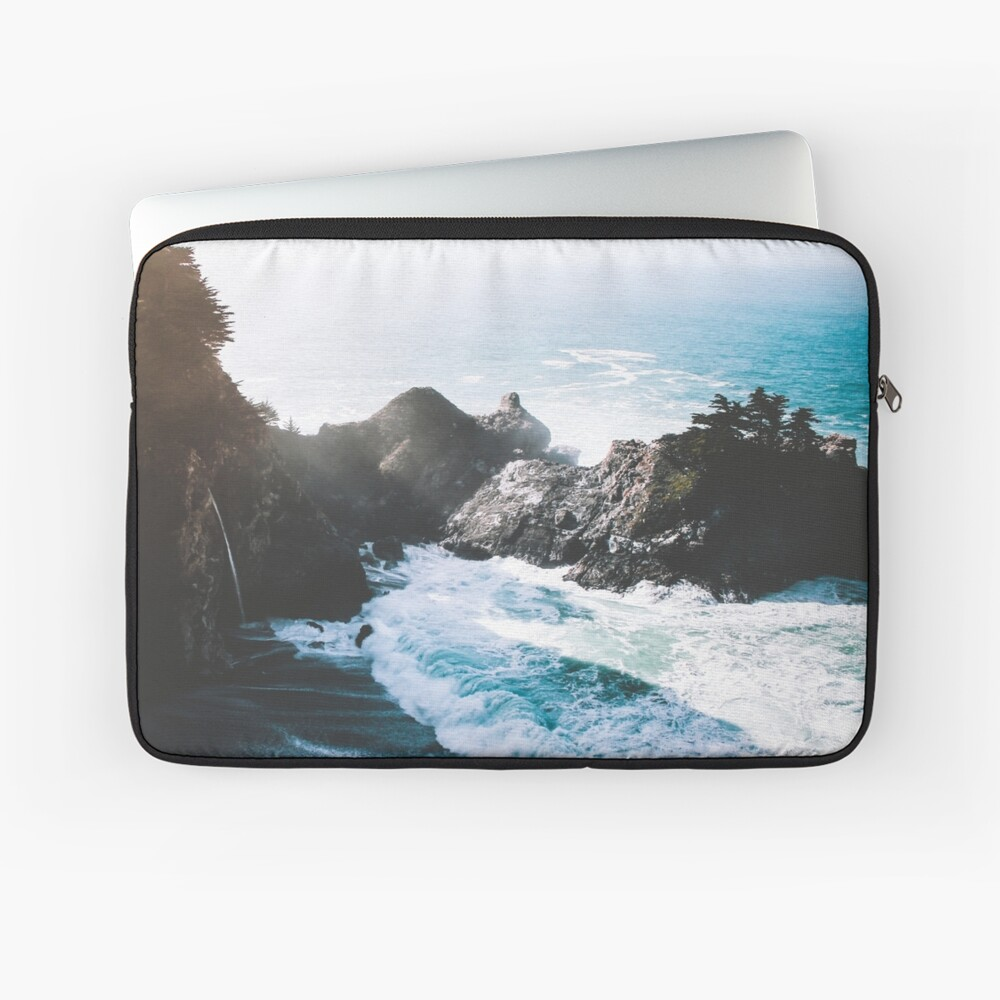 On The Edge Laptop Sleeve