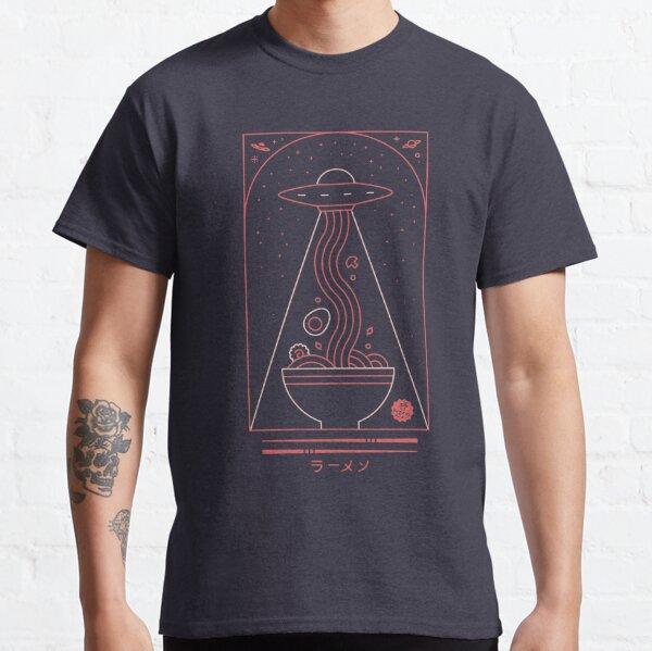 Ramen Takeout Classic T-Shirt