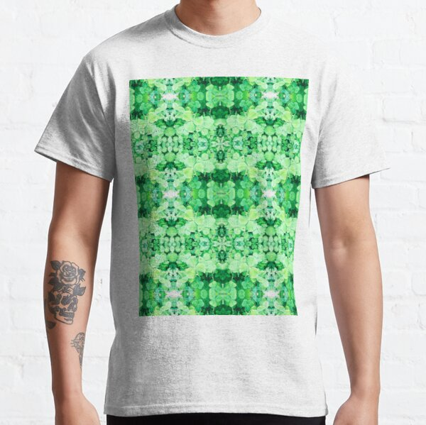 Lucky Greens Classic T-Shirt
