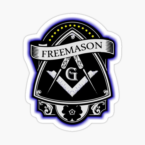 Masonry Sticker