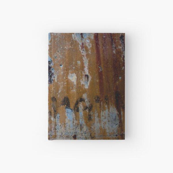 Designer Decay Hardcover Journal
