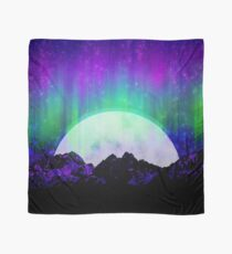 Under the Northern Lights Scarf