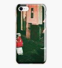 Roma notte iPhone Case/Skin