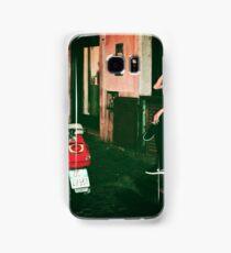 Roma notte Samsung Galaxy Case/Skin