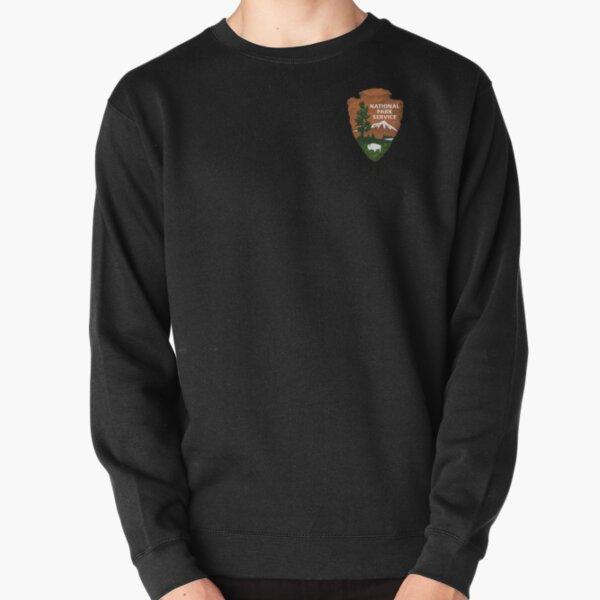 National Park Service Pullover Sweatshirt