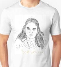 Suzy - Moonrise Kingdom  T-Shirt