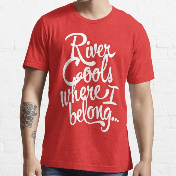 River Cools 2 Essential T-Shirt