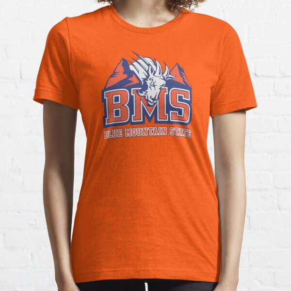 BMS - Blue Mountain State Essential T-Shirt