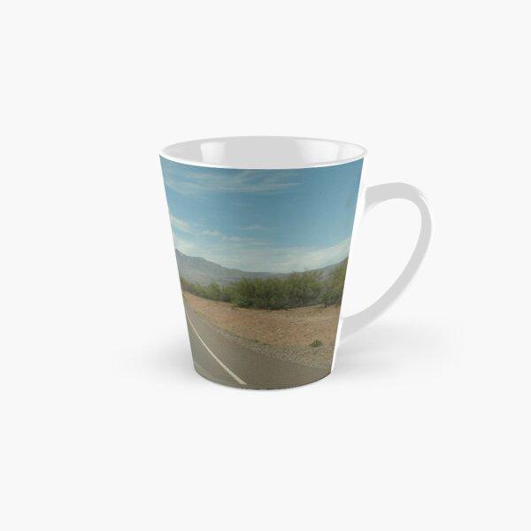 Arizona State Highway 88 Tall Mug