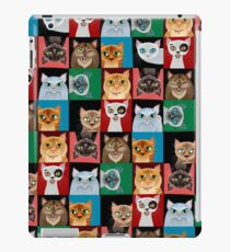 Pussies Galore! iPad Case/Skin