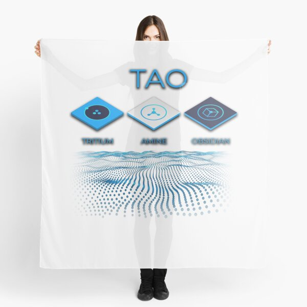 Nexus Official TAO Framework Stack (Tritium, Amine, Obsidian) Scarf