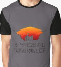 Chronicles Graphic T-Shirt