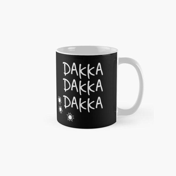 Dakka Classic Mug