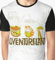 Adventureland Graphic T-Shirt
