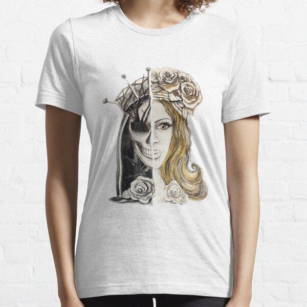 True Power Is Mine - Self Love Essential T-Shirt