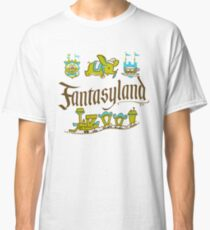 Fantasyland Classic T-Shirt