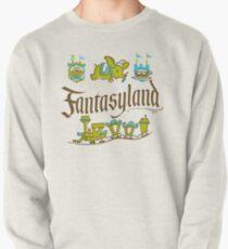 Fantasyland Pullover