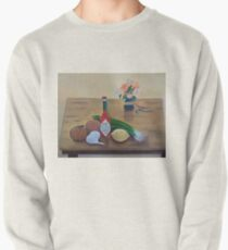Cajun Kitchen Pullover