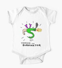 Trogdor, The Burninator One Piece - Short Sleeve