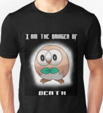 Bringer of Death Rowlet T-Shirt
