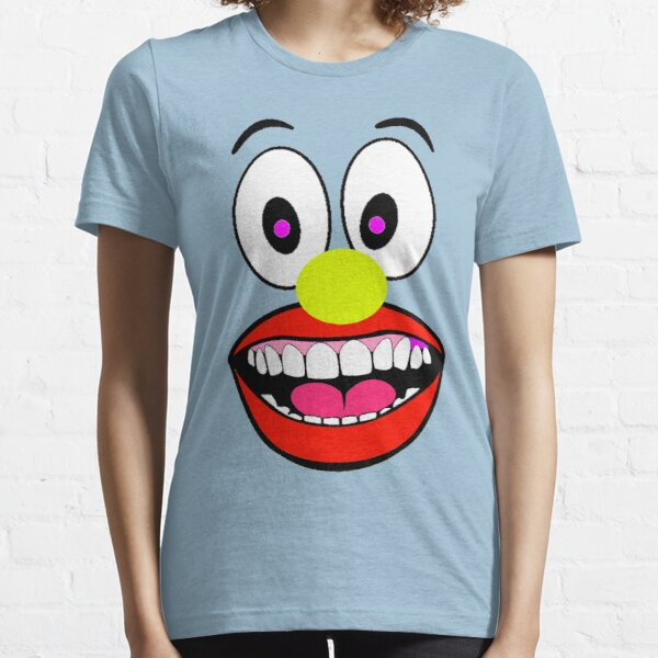 Crazy Clown Essential T-Shirt