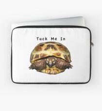 Tortoise - Tuck me in Laptop Sleeve