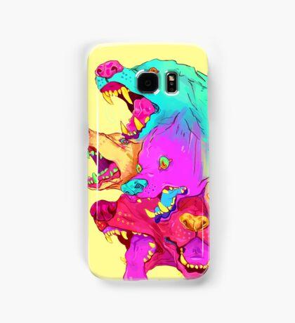 Pileup Samsung Galaxy Case/Skin
