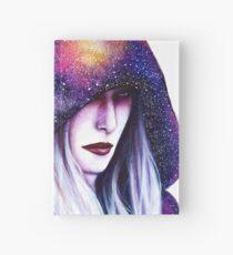 Celestial  Hardcover Journal