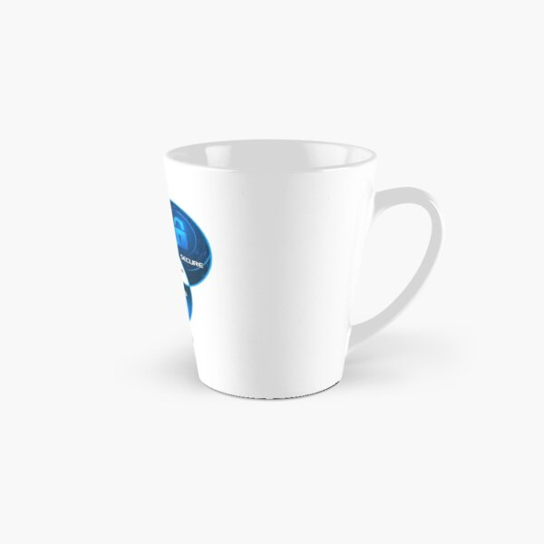 Nexus Official TAO Framework (Tritium, Amine, Obsidian) Tall Mug
