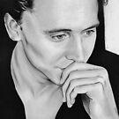 Tom Hiddleston by cfischer83