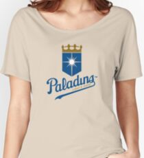 Paladins - WoW Baseball Women's Relaxed Fit T-Shirt