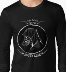 Black Shadows Long Sleeve T-Shirt