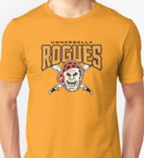 Rogues - WoW Baseball Series T-Shirt