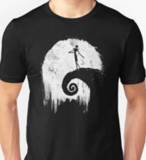 All Hallow's Eve T-Shirt