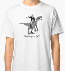 Washington, BC Classic T-Shirt