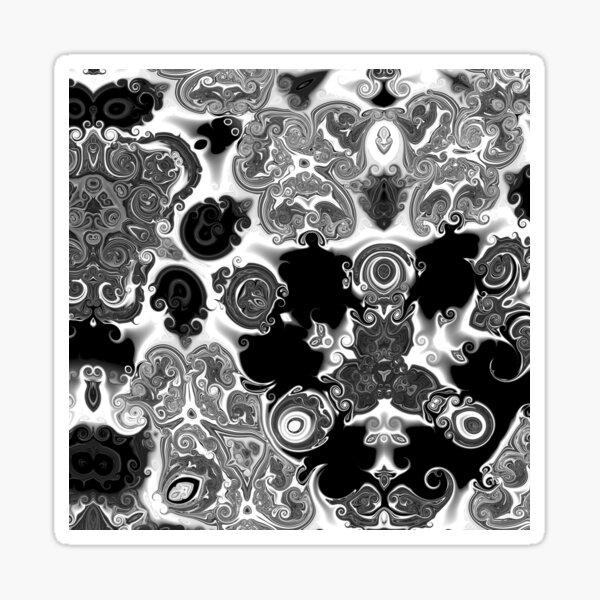 Gravitational Anomalies 5 Sticker