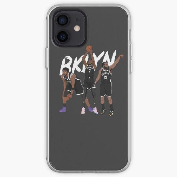 BKLYN iPhone Soft Case