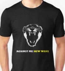 Against Me! punk rock band 2 Unisex T-Shirt