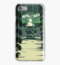 Midnight Marsh iPhone Case/Skin