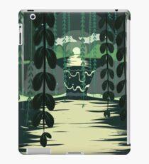Midnight Marsh iPad Case/Skin