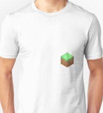 Minecraft Block T-Shirt
