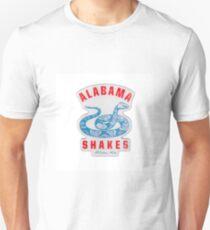 Alabama Shakes 4 Unisex T-Shirt