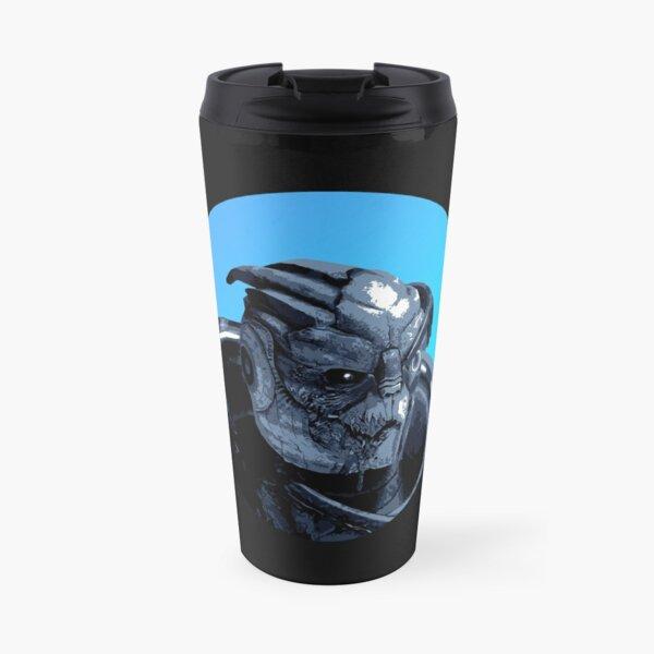Garrus Vakarian Travel Mug