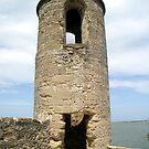 Watchtower by DevilsHole