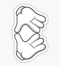 Good Gloves • Gem Sticker