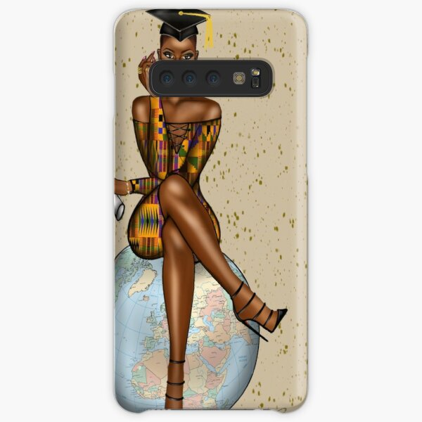On Top Of The World (Samsung) Samsung Galaxy Snap Case